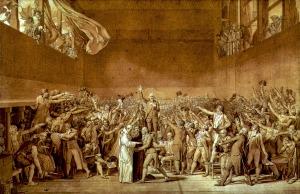 Os iluministas na construção da liberdade e da democracia